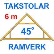 Takstol 45615