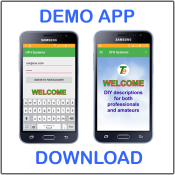 Android Demo Download