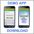 Android Demo Nedladdning
